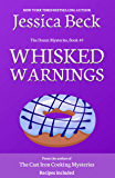 Whisked Warnings (The Donut Mysteries Book 49)