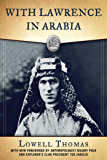 With Lawrence in Arabia (Explorers Club Classics)