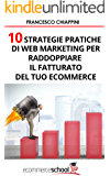10 Strategie di Web Marketing per Raddoppiare le Conversioni del tuo E-commerce