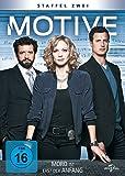 Motive - Staffel 2 [4 DVDs]