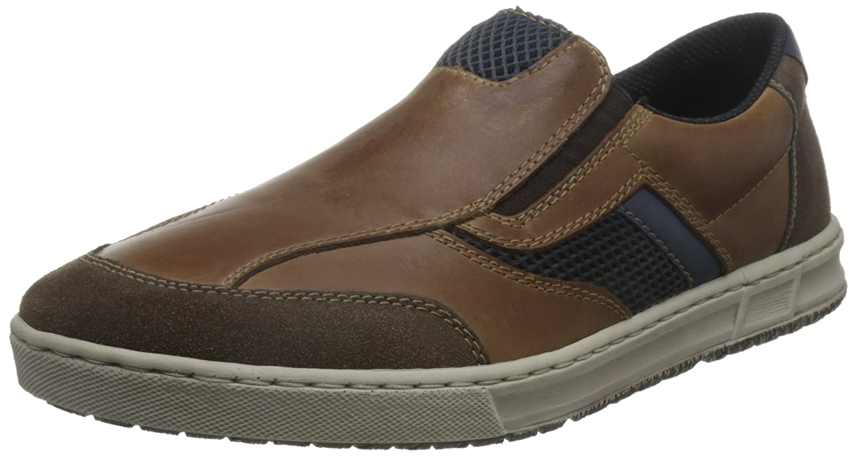 Rieker Herren B3052 25 Slipper: : Schuhe & Handtaschen
