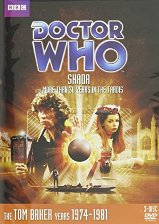 doctor who shada the ost adventure iphone case
