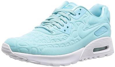 nike air max 90 ultra lussuoso w le donne scarpe rosa 844886 600