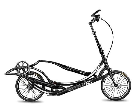 Elliptigo 11r La Migliore Bici Ellittica Per Lutilizzo Indoor E