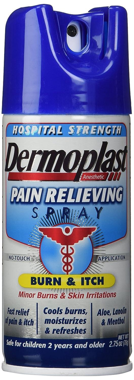 Dermoplast Pain Relieving Spray-2 75 Oz