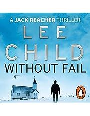 Without Fail: Jack Reacher 6