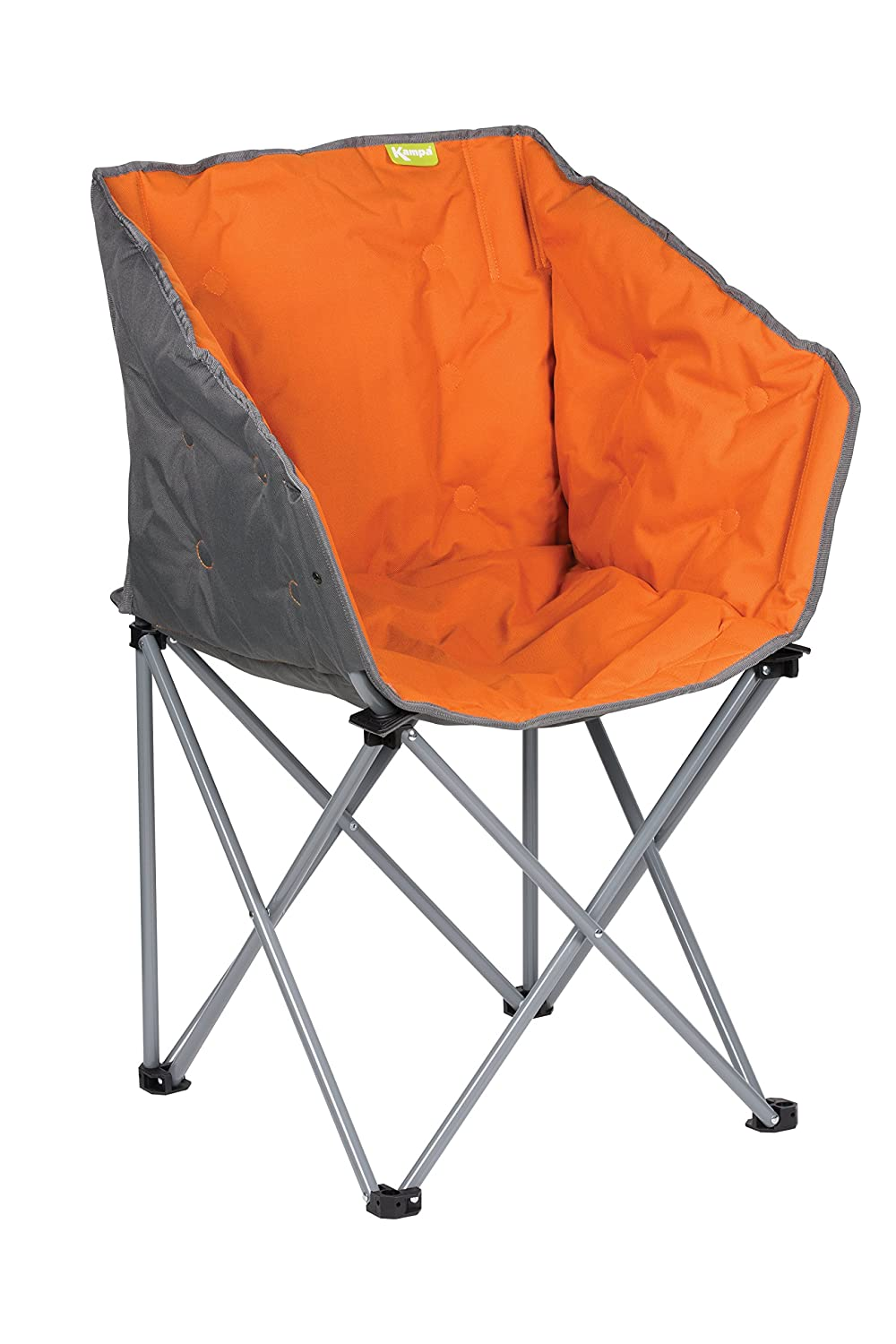 Kampa Tub Chair - Orange