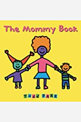 The Mommy Book Kindle Edition