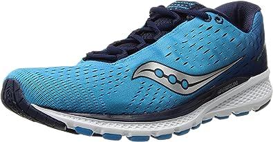 Saucony Breakthru 3, Zapatillas de Running para Hombre: Saucony ...