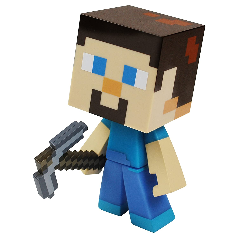 Minecraft Vinyl Figuren verschiedene Modelle Spin Master
