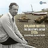 Benjamin Britten - The