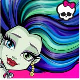 Monster High™ Beauty Shop - Fangtastic Fashion Game