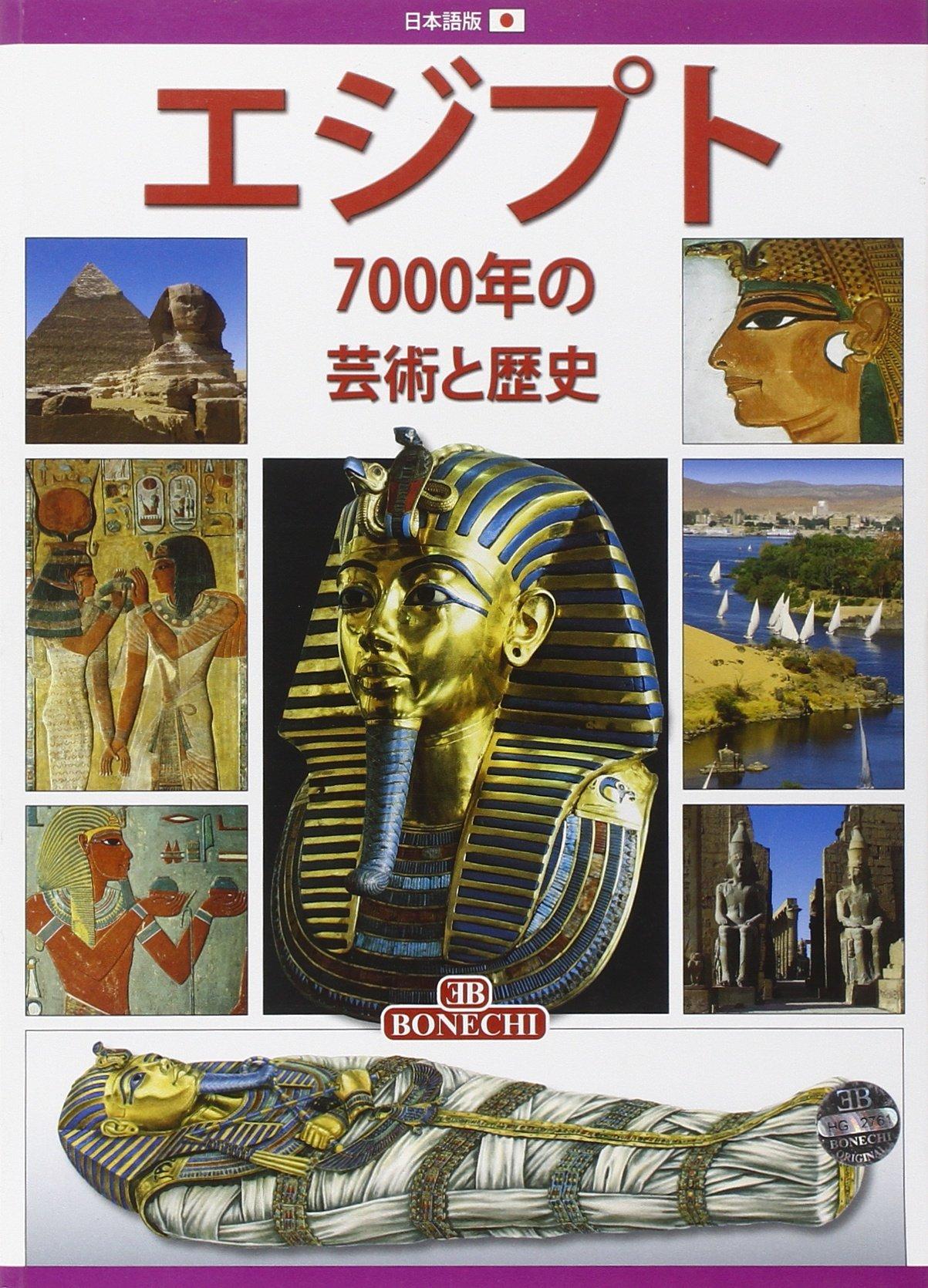 Read Online Egitto. Settemila anni di arte e storia ebook