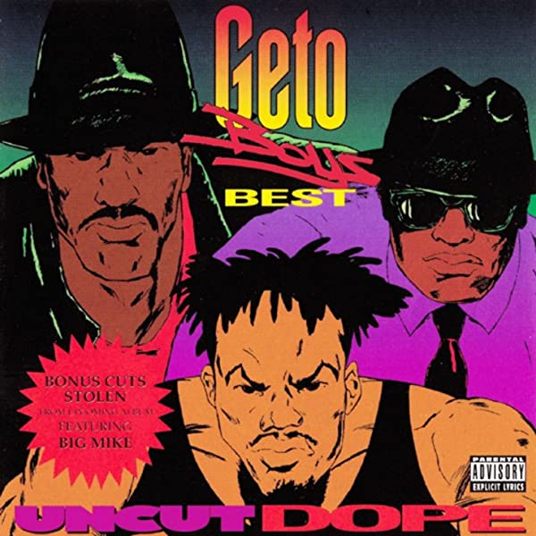 My Mind Playin Tricks On Me Explicit By Geto Boys On Amazon Music Amazon Com