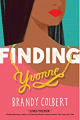 Finding Yvonne Kindle Edition