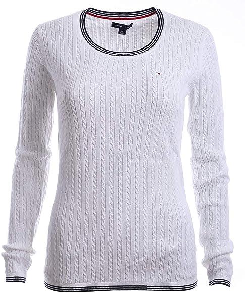 2019 heißer verkauf letzte Auswahl Exklusive Angebote Damen Pulli, Pullover, Women's Cable Knit Sweater