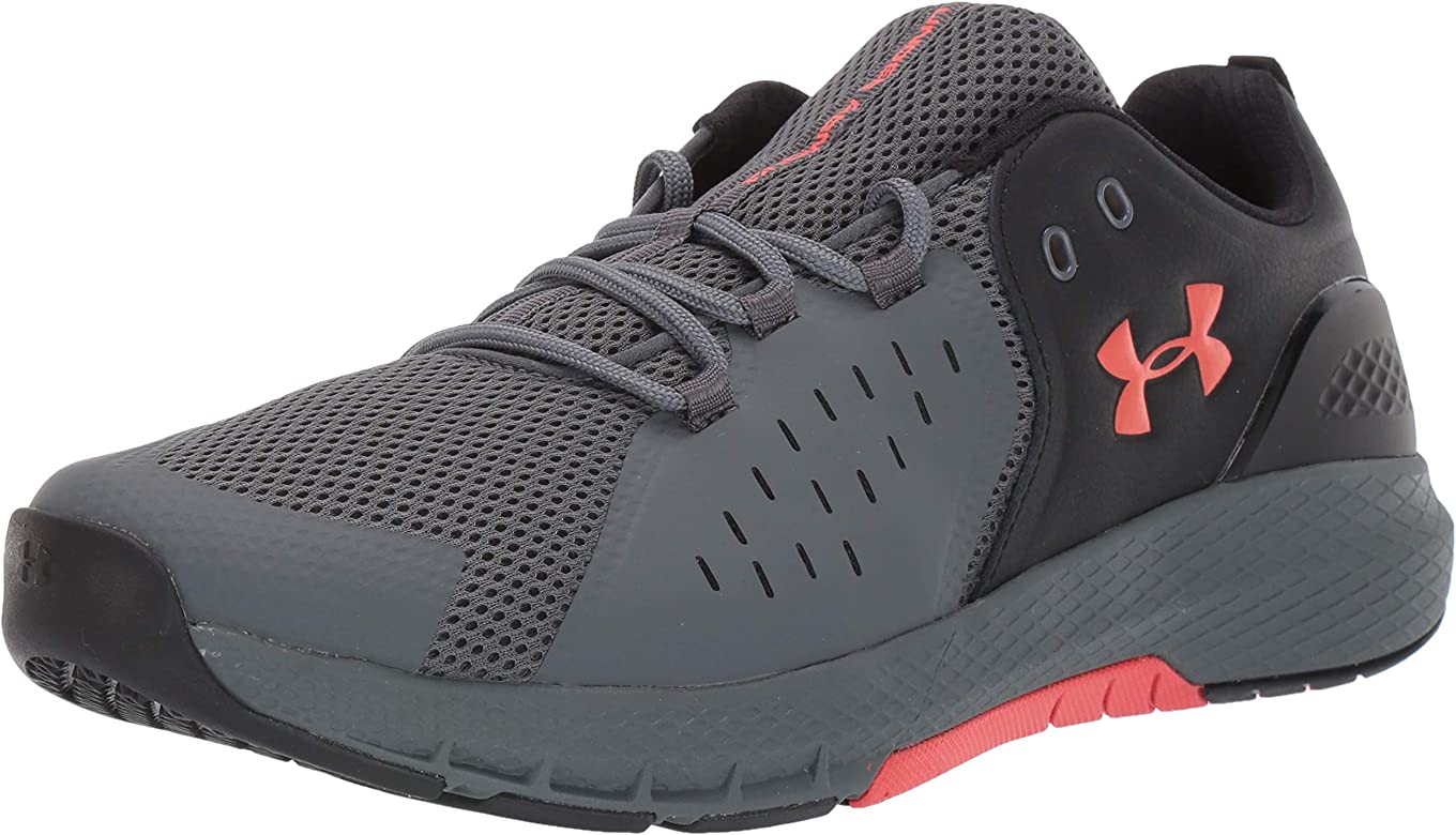 Under Armour UA Charged Commit TR 2, Zapatillas de Deporte ...