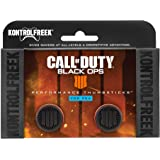 KontrolFreek Call of Duty: Black Ops 4 for PlayStation 4 (PS4) Controller   Performance Thumbsticks   2 High-Rise…