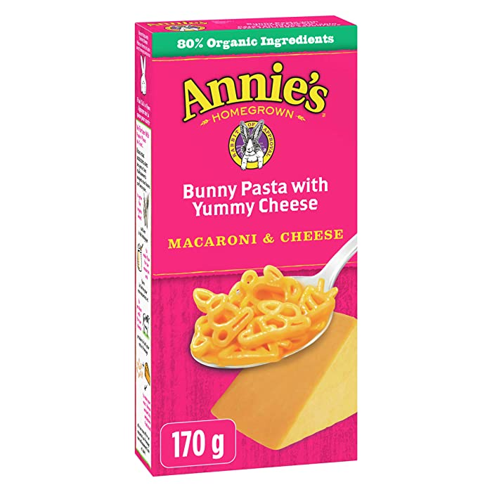 Top 10 Annies Homegrown Frozen Food