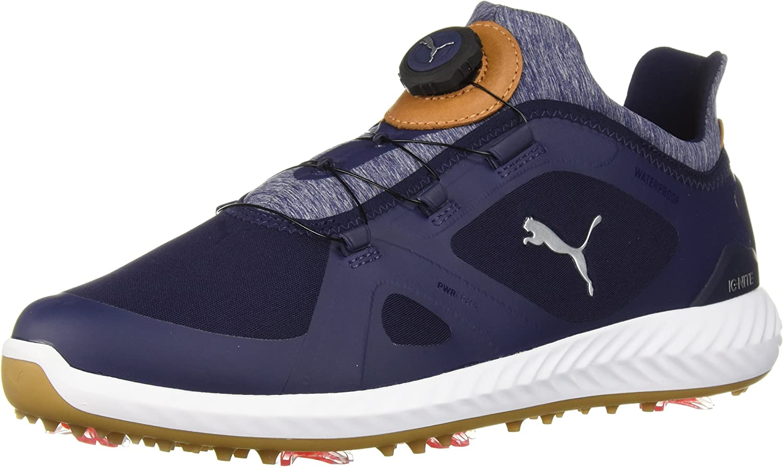 puma ignite disc golf shoes
