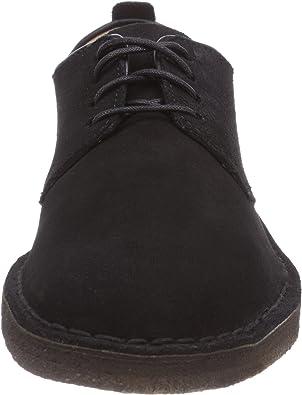 Clarks Originals Mens Desert Boot Desert London Loden Green UK 7.5 8 RRP £90