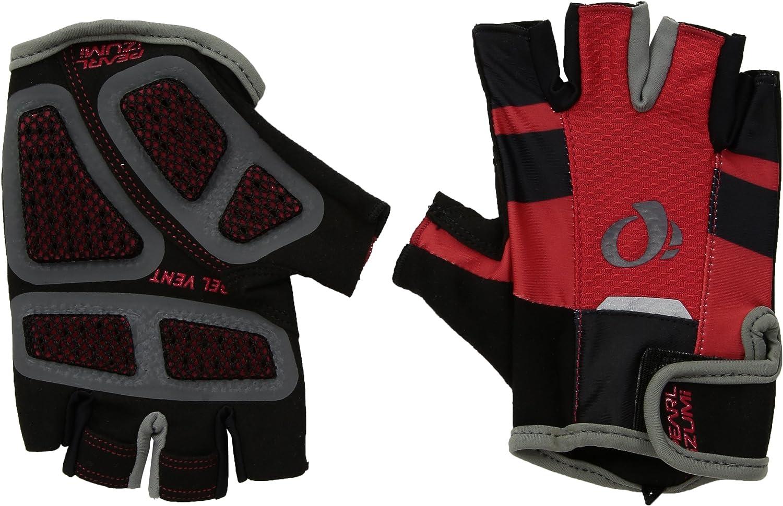 XL Pearl Izumi 2018 Select Bike Bicycle Cycling Gloves Rogue Red//Black