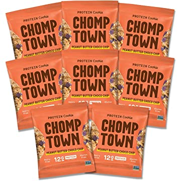 mini Chomptown