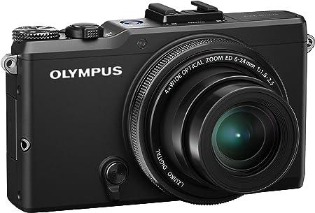 Olympus XZ-2 product image 2