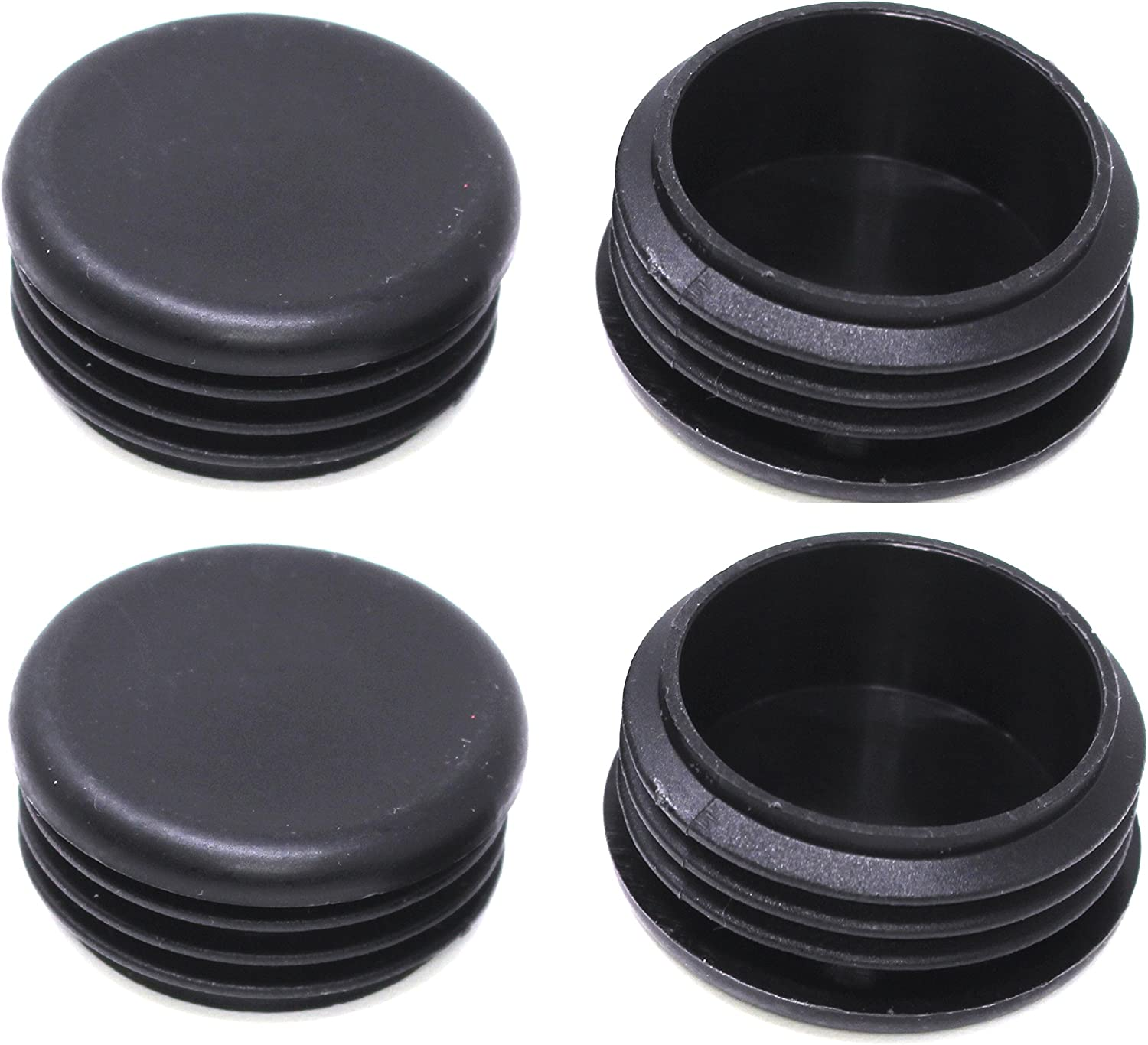 12 JSP Manufacturing Jeep Wrangler TJ New Frame Hole Cover Plugs Keep Out mud for All 1997 Through 2006 Models