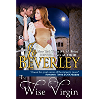 The Wise Virgin: Medieval Christmas Romance (English Edition)