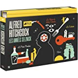 Alfred Hitchcock - Les Années Selznick [Francia] [Blu-ray]