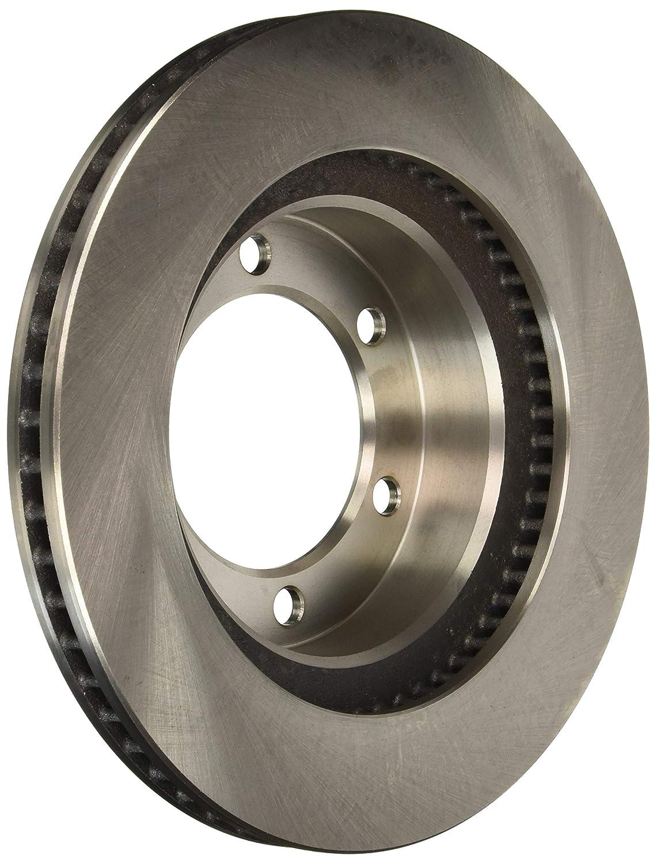 Bendix PRT5458 Metallic Brake Rotor