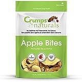 Crumps' Naturals AB-100 Apple Bites, 3.5oz/100g