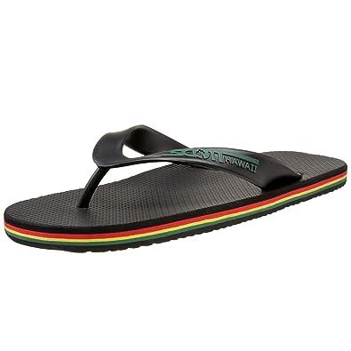 756a33a82289 Men s Scott Jawaiian Size 7 Sandals
