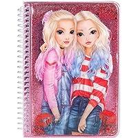 TOP MODEL TOPModel Notebook Liquid (0010482), multicolor (DEPESCHE 1) , color/modelo surtido