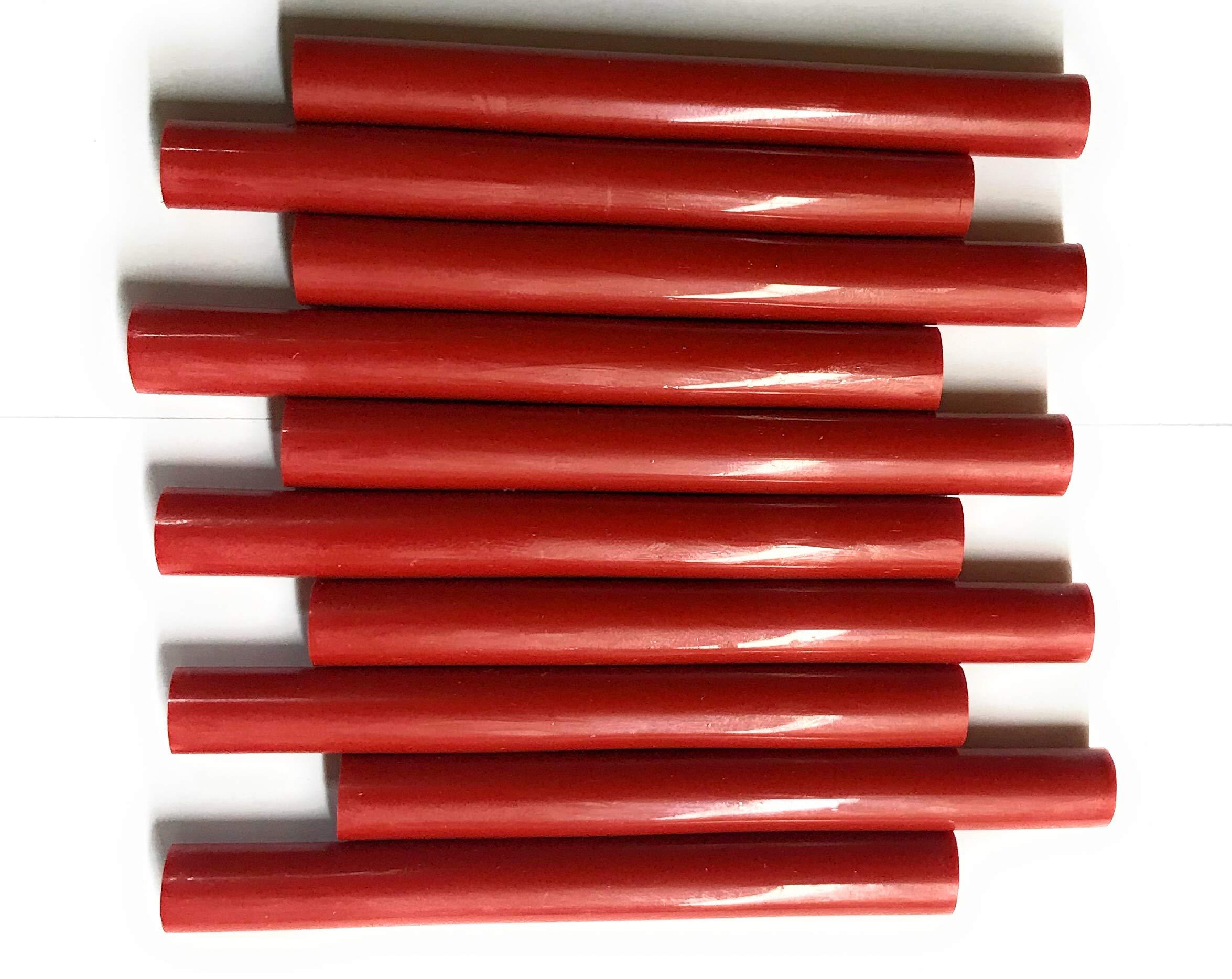 Top Secret Pdr 4'' RED Glue