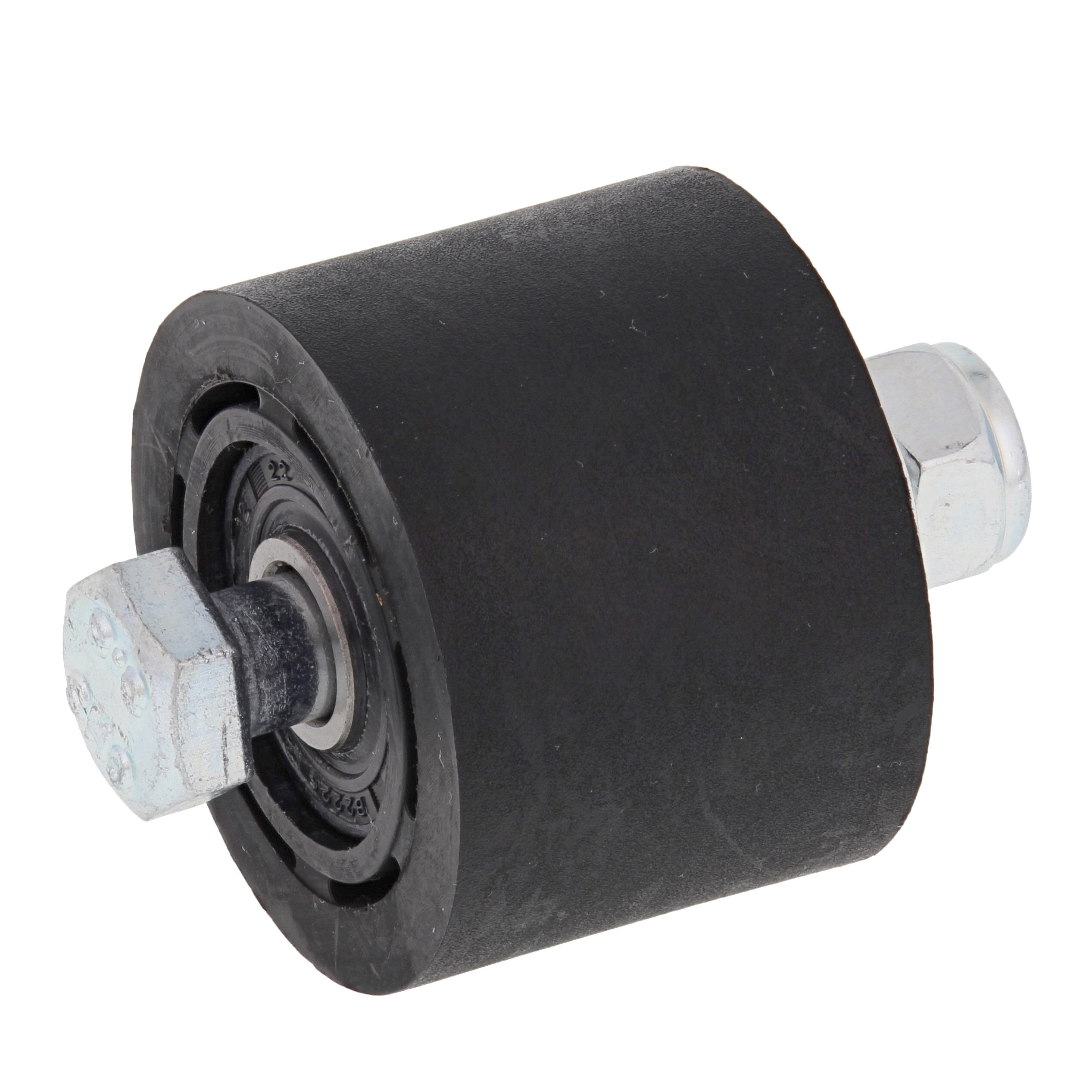 All Balls 79-5002 Black 38-28mm Chain Roller