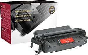 Inksters Remanufactured Toner Cartridge Replacement for HP 96A C4096A MICR for Laserjet 2100 2100ep 2100m 2100se 2100tn 2100xi 2200 2200d 2200dn 2200dt 2200dtn 02-81038-001 (Black) - 2 Pack