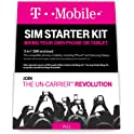 T-Mobile SIM Starter Kit + $25 GC