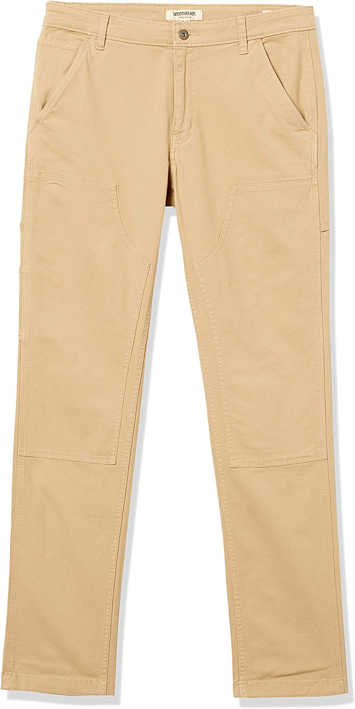 Marca Goodthreads Skinny-fit Carpenter Pant Hombre