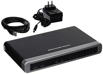 Grandstream GXW4108 IP Analog Gateway Treiber Herunterladen
