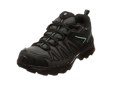 Femme Salomon X ULTRA 3 PRIME GTX Chaussures de marche