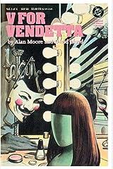 V pour Vendetta - Chapitre 1 (French Edition) Kindle Edition