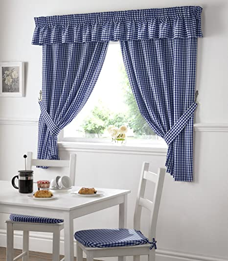 Country Kitchen Curtains Uk Interesting Ideas