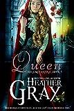Queen (Regency Refuge Book 3) (English Edition)