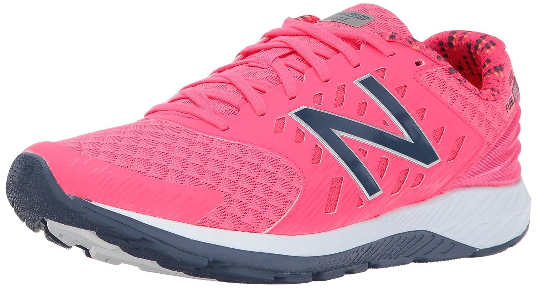 New Balance Women's Urgev2 Running Shoe B01MSOSUQ9 12 B(M) US|Alpha Pink/Vintage Indigo