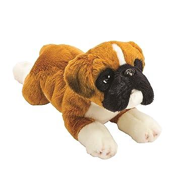 Yomiko, Perro de peluche