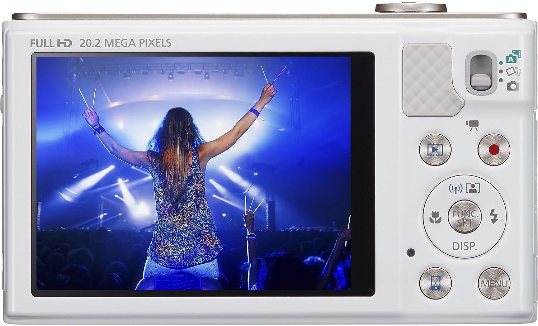 Canon PowerShot SX610 HS Digitalkamera 3 Zoll: Amazon.de: Kamera