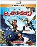 ヒックとドラゴン ブルーレイ&DVD(2枚組) [Blu-ray]