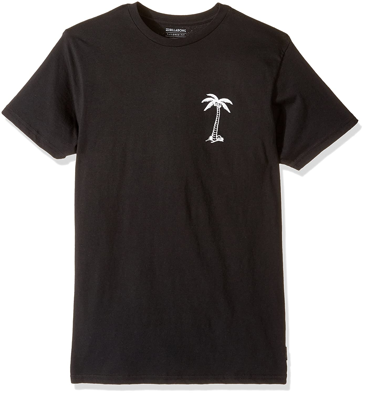 Billabong Men's Bb Tv T-Shirt